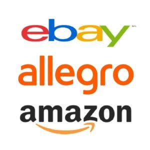 ebay allegro amazon